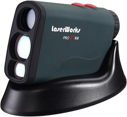 LaserWorks