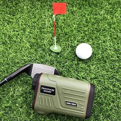 PEAKPULSE 7S Golf Rangefinder