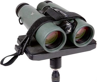 Snapzoom 4331885159 Universal Binocular Tripod Mount