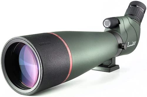 LANDOVE 20-60x80 spotting scope