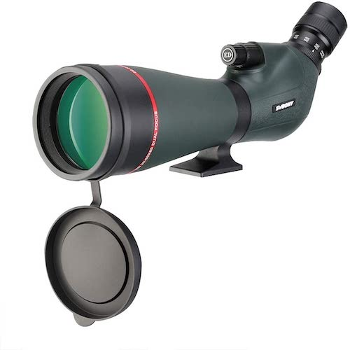 SVBONY SV406P spotting scope