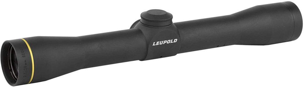 Fixed scopes