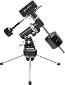 Orion Tabletop Equatorial Mount