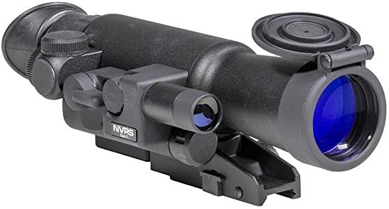 night vision riflescope