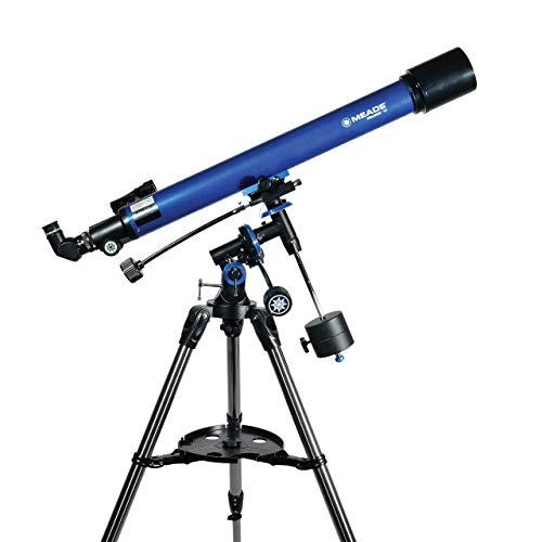 Meade telescope 70mm Polaris