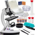 Play22 Microscope for Kids
