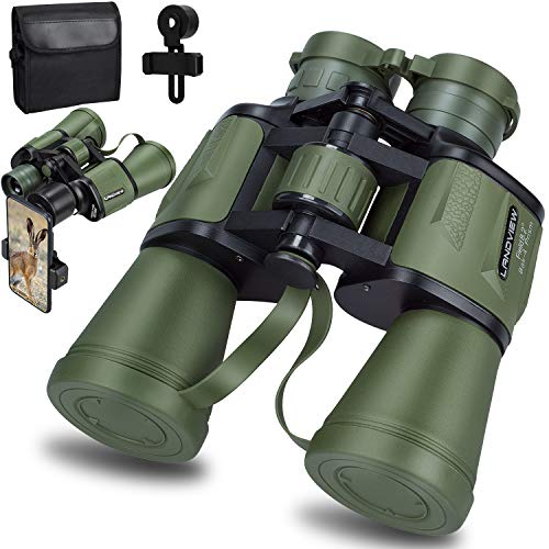 LANDVIEW binoculars