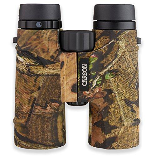 Carson 3D binoculars