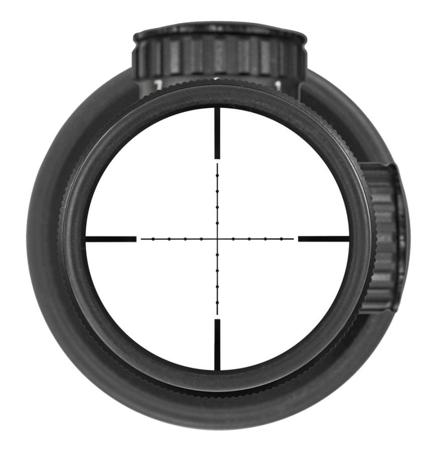 Mil-Dot Reticle