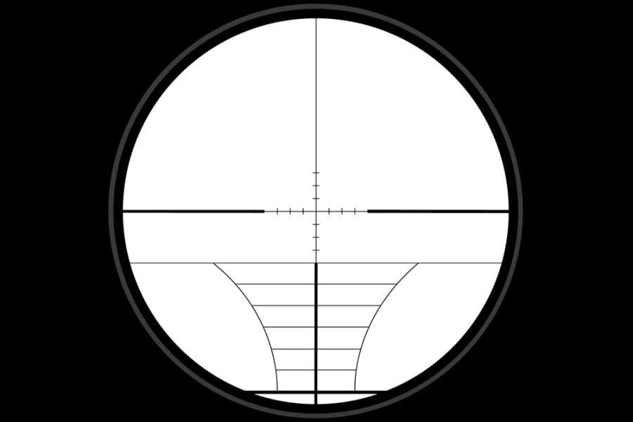 Scope Sport Optics out door vision screen