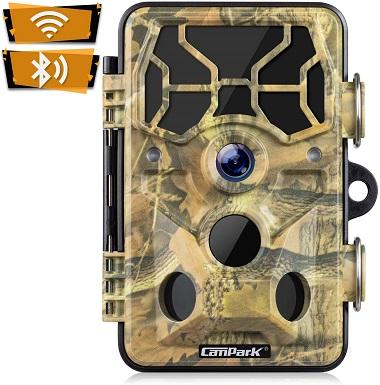 1Campark Trail Camera-WiFi