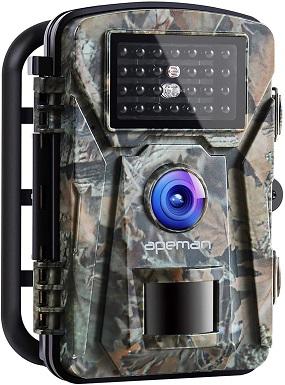 4APEMAN Trail Camera