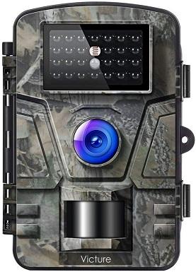 6Victure Trail Game Camera