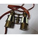 NauticalMart Marine Brass Binocular