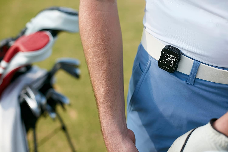 Garmin Approach Golf GPS