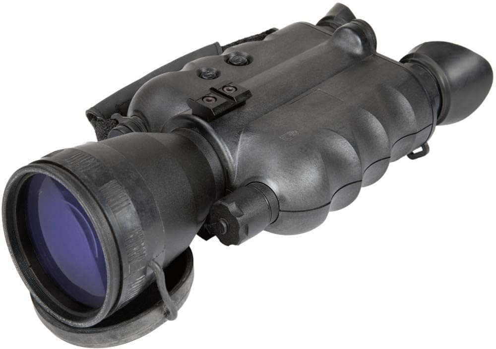 AGM Global Vision FoxBat 5 NL2 Gen 2+Level 2 Night Vision Bi-Ocular