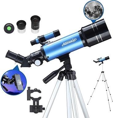 AOMEKIE Telescopes
