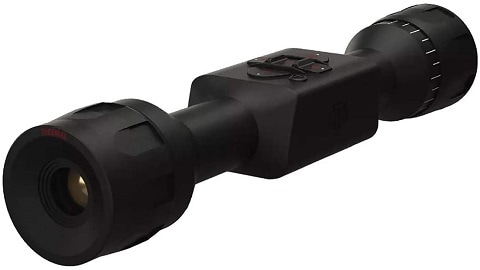 ATN Thermal Rifle Scope