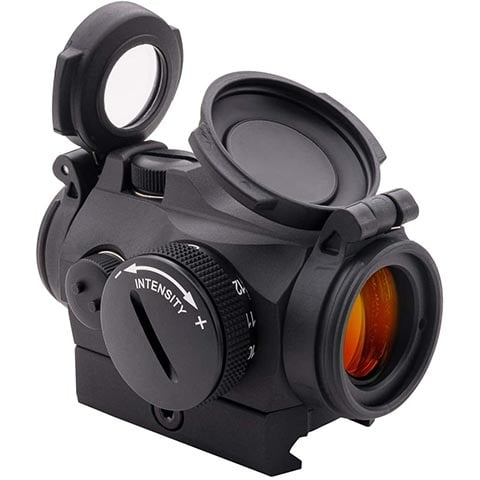 Aimpoint Micro T-2 Red Dot Scope