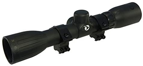 Gamo Air Gun Scope LC4X32