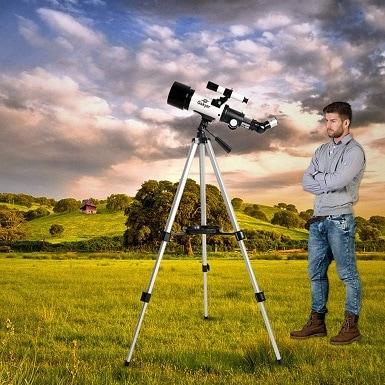 Gskyer Telescope feat