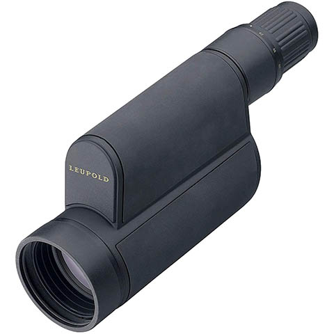 Leupold Mark 4 12-40x60mm Spotting Scope