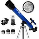 Meade Instruments 209001 AZ Refractor Telescope