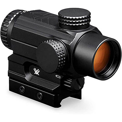 Vortex Optics Spitfire Scope