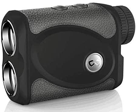 WOSPORTS Golf Rangefinder Laser Range Finder