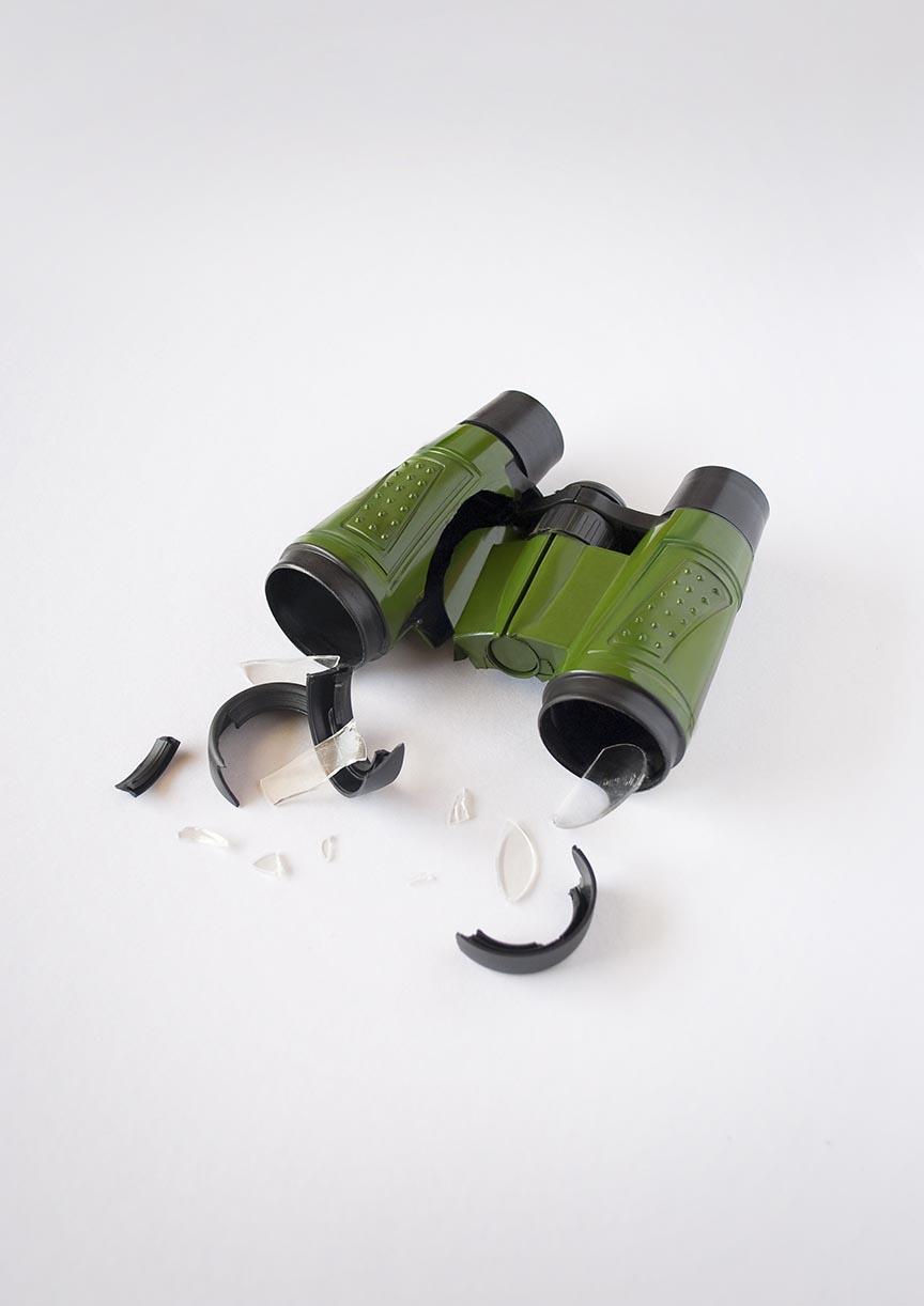 How To Repair Binoculars At Home: Beginner's Guide - Optics Mag