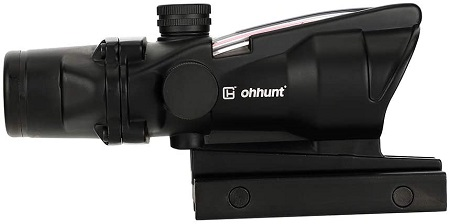 5ohhunt 4x32 Hunting RifleScopes Red