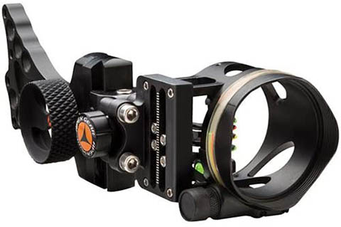 APEX GEAR Covert 4 Pin Bow Sight