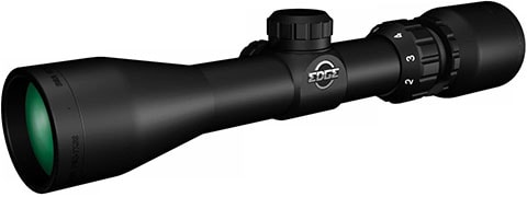 BSA 2-7X28 Edge Series Pistol Scope