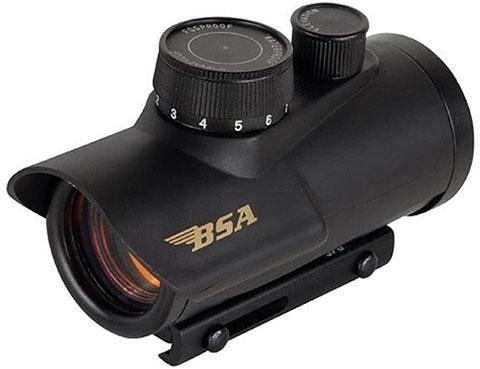 BSA RD30 30mm Red Dot Sight