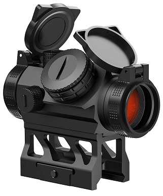 Feyachi V30 2MOA Red Dot Sight