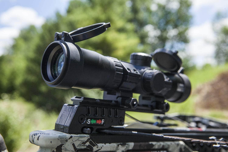 Killer Instinct crossbow scope