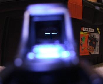 Optic Sight Light