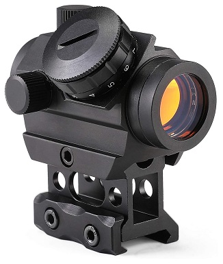 Pinty 1x25mm Tactical Red Dot