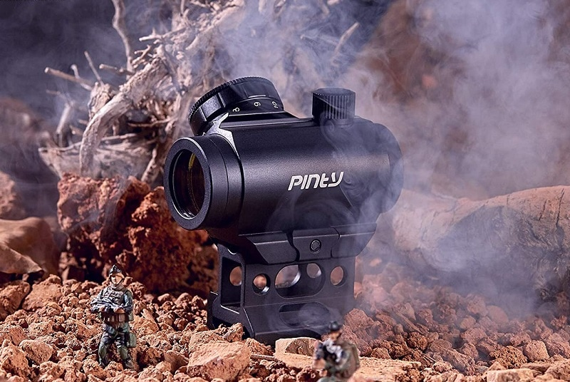 Pinty Red Dot Sight