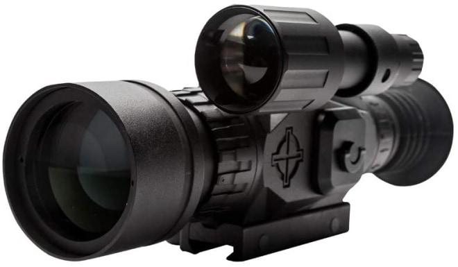 Sightmark Wraith HD