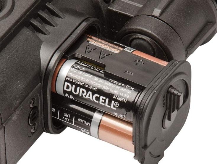 Sightmark battery