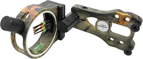 Southland Archery Supply SAS 5-Pin Bow Sight