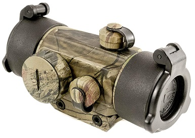 TRUGLO Red-Dot Crossbow Scope