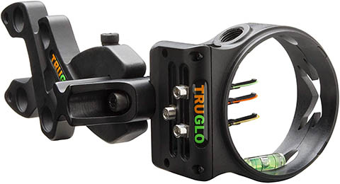 TRUGLO Storm Compact Bow Sight