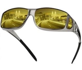 URUMQI - Sunglasses Fit Over Glasses