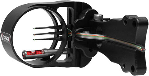 VIPER Archery Compound Bow Sight