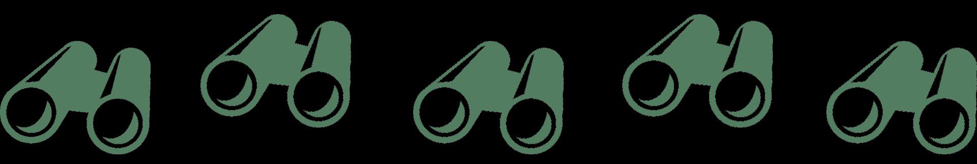 binoculars 2 divider