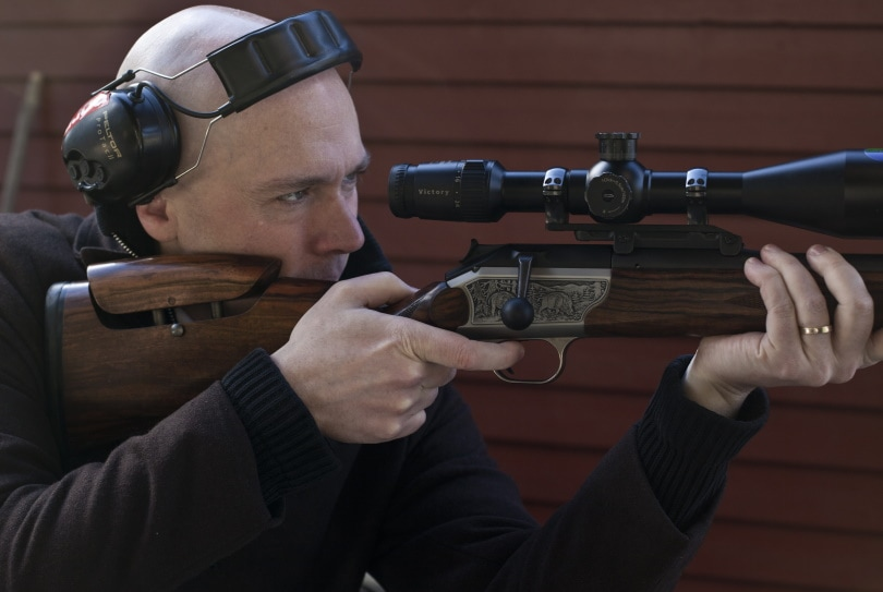 rifle scope_Piqsels