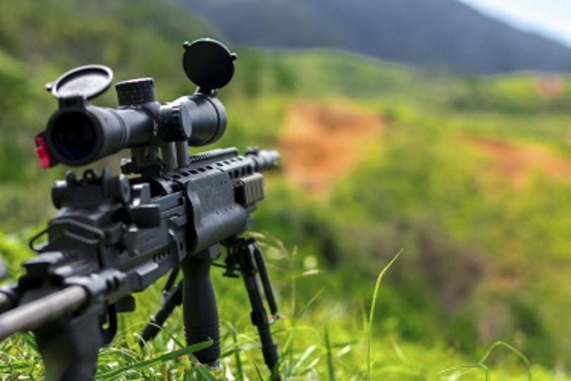 rifle-sniper