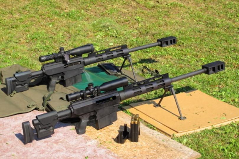 rifles_Shutterstock